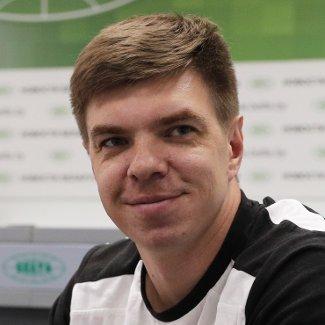 Сергей Роговский