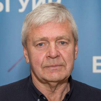 Борис Никульшин