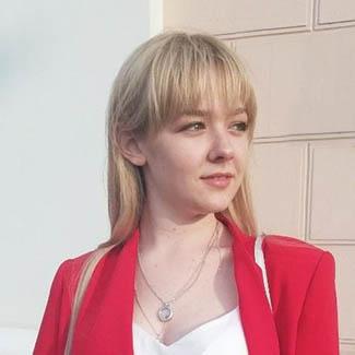 Анна Маслюкова