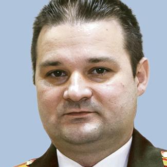 Николай Бузин