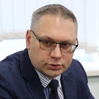 Василий Гурский