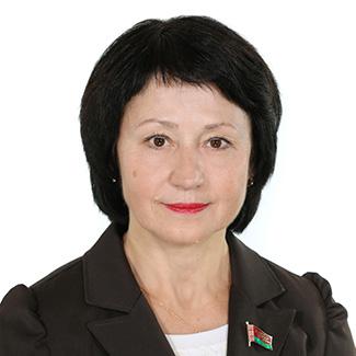 Валентина Назаренко