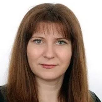 Татьяна Лисовская