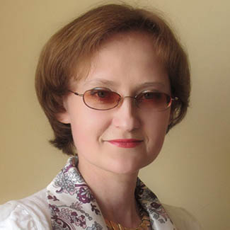 Алина Дронина