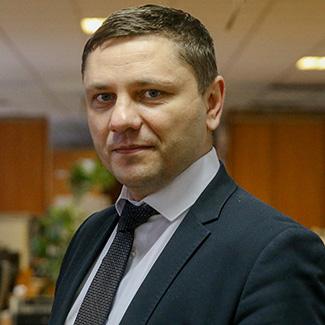 Михаил Клессо