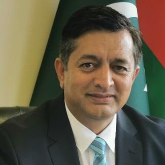 Саджад Хайдер Хан