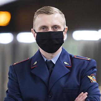 Станислав Малицкий