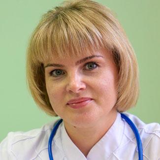 Екатерина Сергиенко