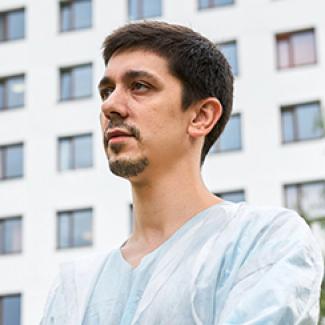 Иван Дулуб