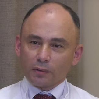 Сергей Красный