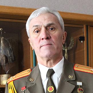 Павел Кресс