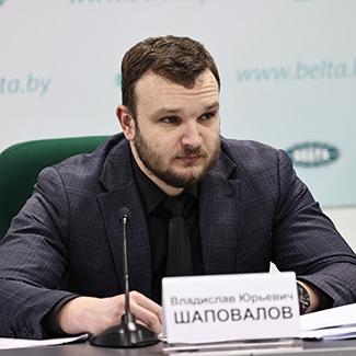 Владислав Шаповалов