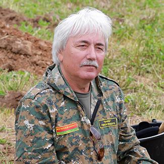 Николай Борисенко