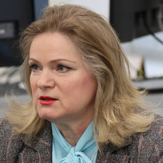 Наталья Карпович