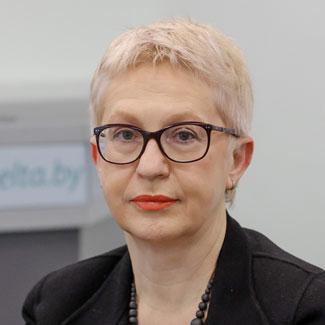 Лариса Данилова