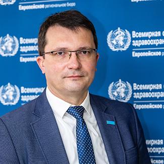 Валентин Русович