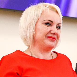 Светлана Хлебус