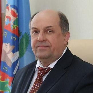 Александр Лосякин