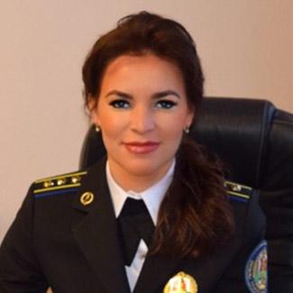 Людмила Макаренко