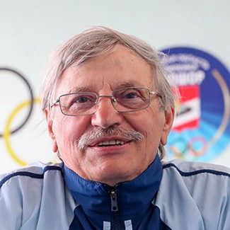 Петр Зайцев