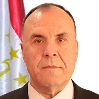 Махмадшариф Хакдод