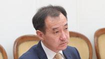 Беларусь может стать для Монголии и ее товаров выходом в Европу
