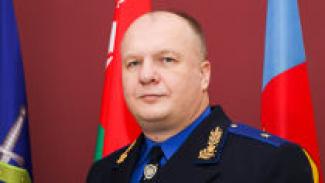Начальник УСК по Брестской области о работе следователей и громких уголовных делах