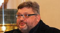 Михаил Панджавидзе: Благодарен артистам Большого театра за сценическое воплощение моих идей