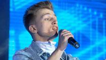 Горжусь возможностью представить Беларусь на конкурсе исполнителей в Витебске