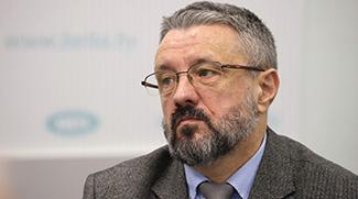 Предвыборная агитация в Беларуси в этот раз проходит более оживленно и интересно