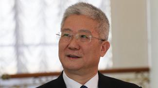 Китай не приемлет вмешательства извне в дела Гонконга
