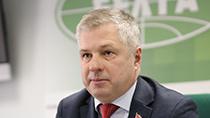 Появится ли в Беларуси закон о промышленной политике