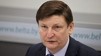 Концепция информбезопасности призвана защитить от фальсификаций и укрепить белорусов как нацию