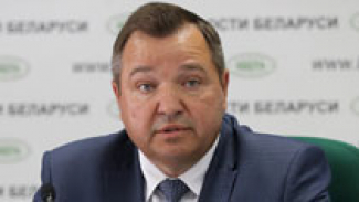 О новых технологиях в геологоразведке, запасах нефти и добыче янтаря в Беларуси