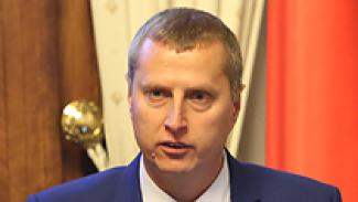 Успех Китайско-белорусского индустриального парка сегодня зависит от его резидентов