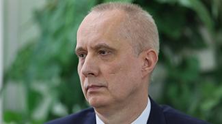 Беларусь намерена усилить свою роль в развитии трансъевразийской экономической сопряженности