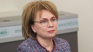 Роль женщин в общественных процессах в Беларуси постоянно растет