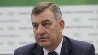 """""""Беллесбумпром"""" об эффекте от модернизации предприятий и освоении новых рынков сбыта"""