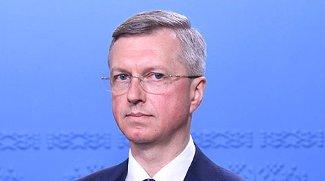 Торговля в Беларуси развивается в положительном ключе