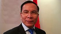 Беларусь и Вьетнам готовятся поднять планку сотрудничества на новый уровень - Ле Ань