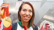 Награды в Пекине подтверждают победные традиции белорусской легкой атлетики