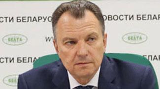 У бизнеса Беларуси и Украины серьезное общее будущее