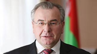 В Беларуси есть все условия для самореализации молодых специалистов