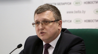 Шумилин о развитии технопарков в Беларуси, инновационных проектах и высокотехнологичных товарах