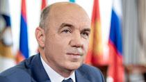 Безопасность продукции для потребителей - главная задача системы техрегулирования в ЕАЭС - Назаренко