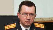 Руководитель белорусского бюро Интерпола о борьбе с незаконным оборотом оружия, пропавших без вести белорусах и угнанных авто