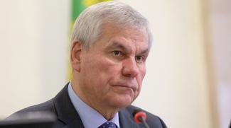 Недопустимо, чтобы судьба Беларуси становилась заложником чьих-то амбиций