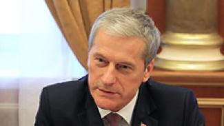 Сессия ПА ОБСЕ имеет важное значение для Беларуси в плане развития политического диалога