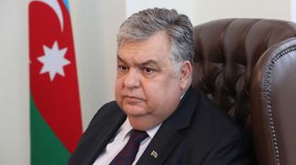 Посол Азербайджана о промкооперации, поставках нефти и картинах супруги, посвященных Беларуси