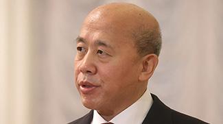 Китай выступает против вмешательства извне во внутренние дела Беларуси